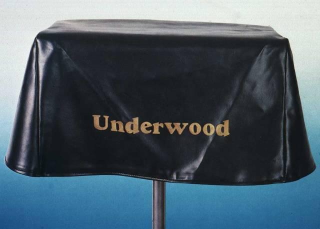 s'asseoir sur ce pliant de voyage ; injonction très suggestive, à son amie Wood!!! les sous bois ( busch = bois mais aussi toison) et ce bâton ( pole in aire)