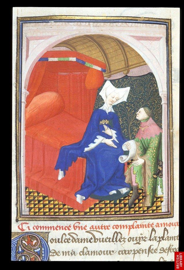 """Dès 1400, Christine de Pisan, constate amèrement les préjugés phallocratiques, et vise à établir une """"cité des dames"""", pour protéger la mémoire des femmesayant contribué à l'héritage collectif; elle défend également l'instruction-dont elle avait brillamment profité."""