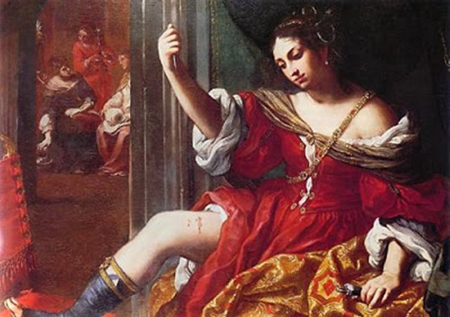 elisabetta-sirani-1638-1667-marthe-et-marie