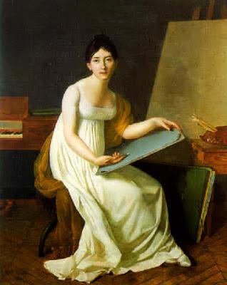 henriette-lorimier-auto-portrait-1801