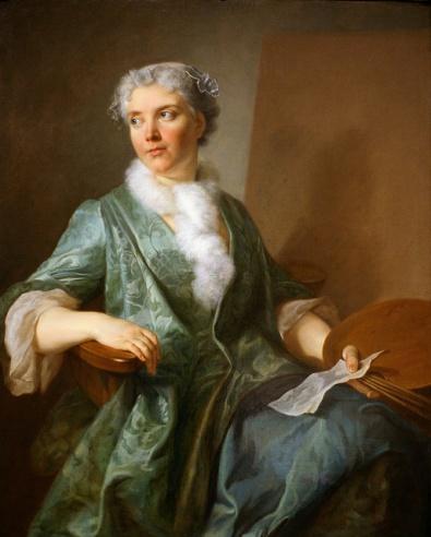 jeanne-philibert-ledoux-autoportrait-1800