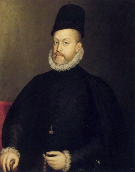 Portrait royal..par Soffonisba Anguissola, .