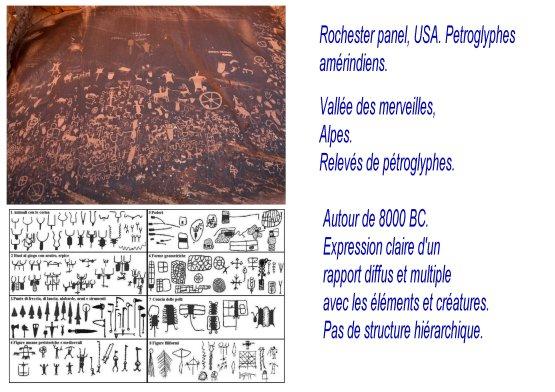 aa 11, petroglyphes, animisme