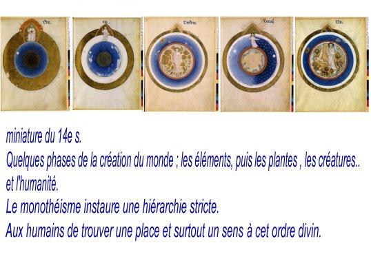 aa 14, horae ad usum fratrum minorum, Italiecreation