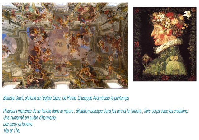 Cc Baroque, dispersions, fusions