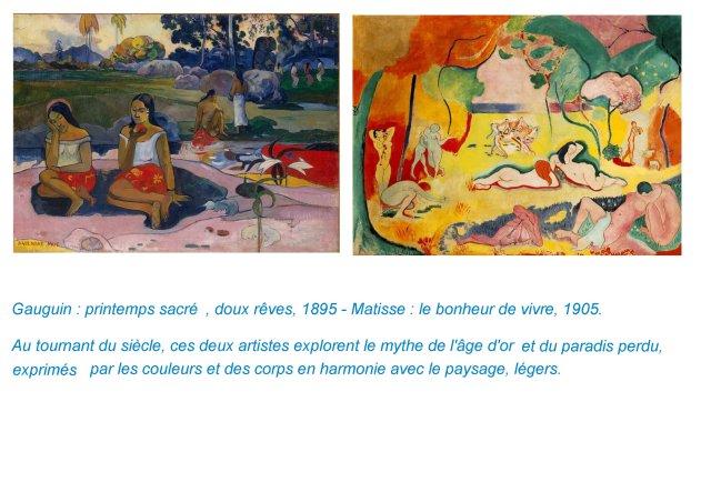 i b Gauguin-Matisse