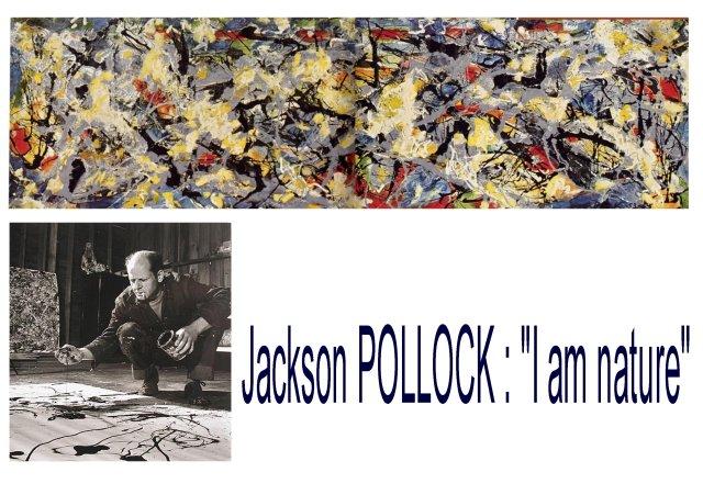 Pollock, wide